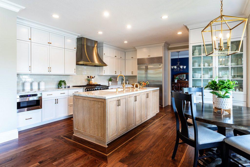 budget-friendly kitchen details - westlake kitchen renovation